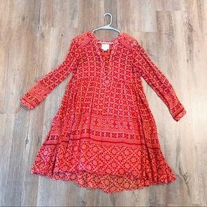 Anthropologie Maeve Dress